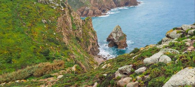 Senderismo por el Parque Natural Sintra-Cascais