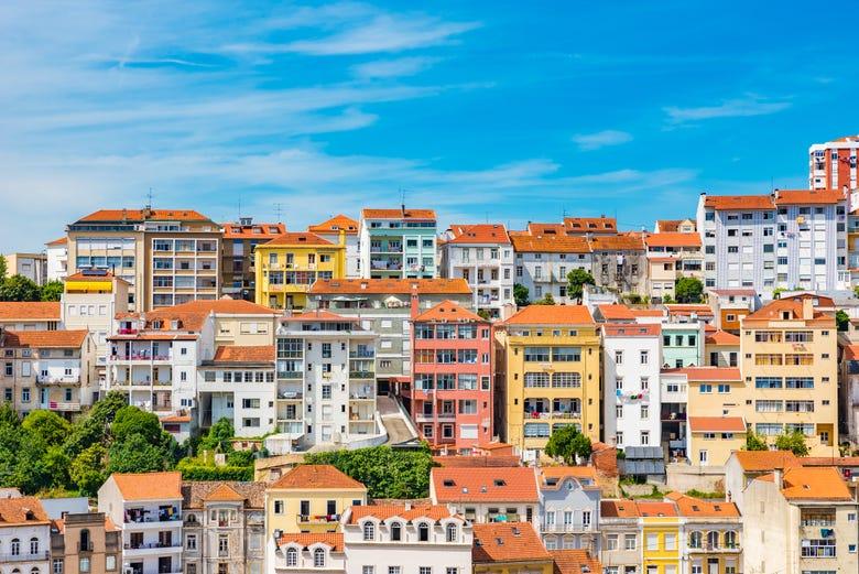 Visite privée de Coimbra