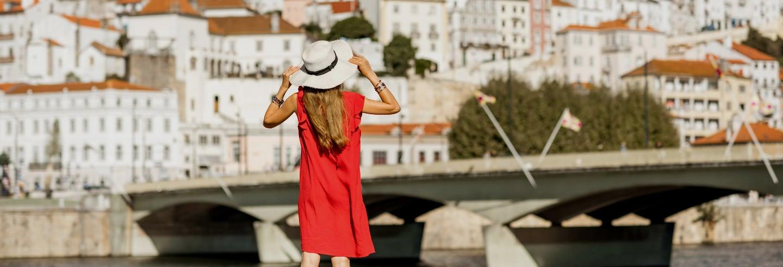 Free tour por Coimbra