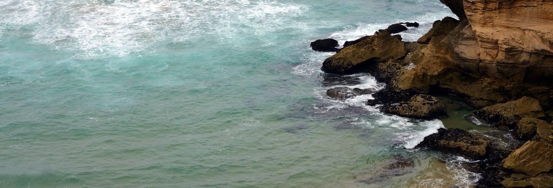 Excursión a la Costa Vicentina