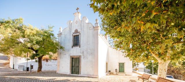 Excursión al interior del Algarve