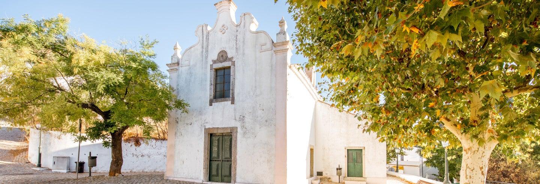 Excursion à l'intérieur de l'Algarve