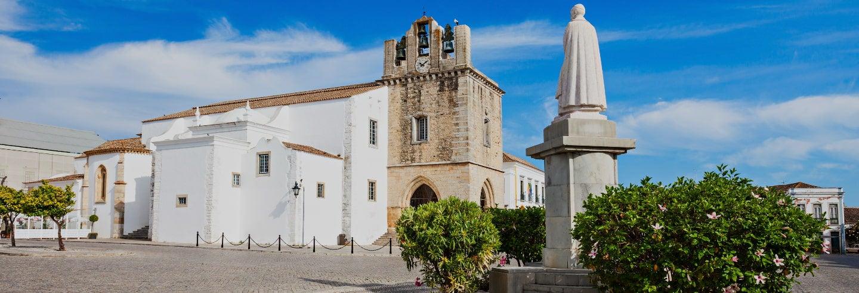 Free tour por Faro ¡Gratis!