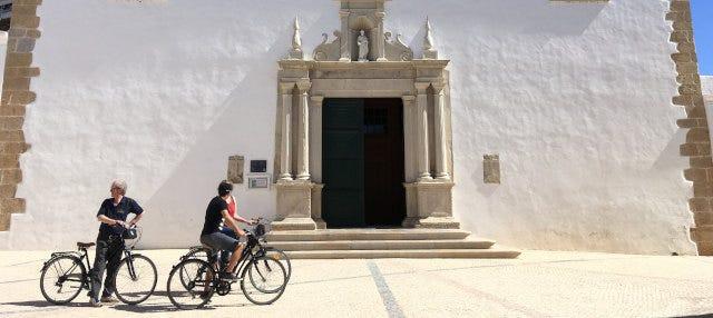 Tour en bicicleta por Faro