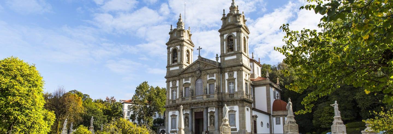 Excursion à Braga