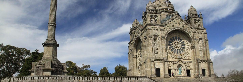 Excursion à Viana do Castelo et Ponte de Lima