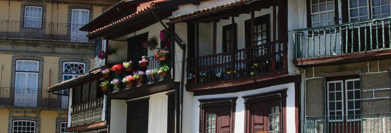 Free tour por Guimaraes ¡Gratis!