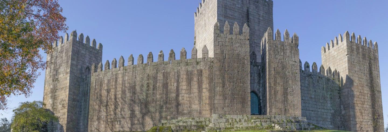 Guimaraes and Braga Tour