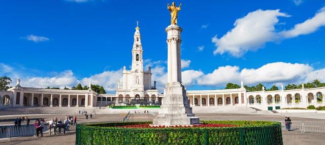 Fatima Day Trip