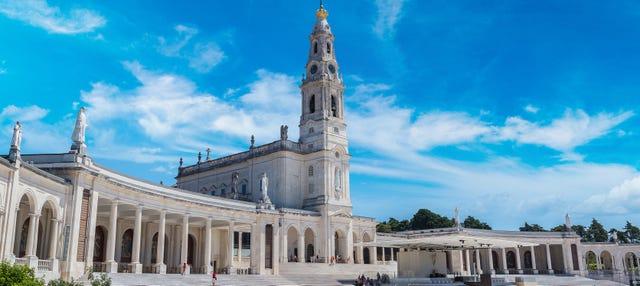 Excursión a Óbidos y Fátima