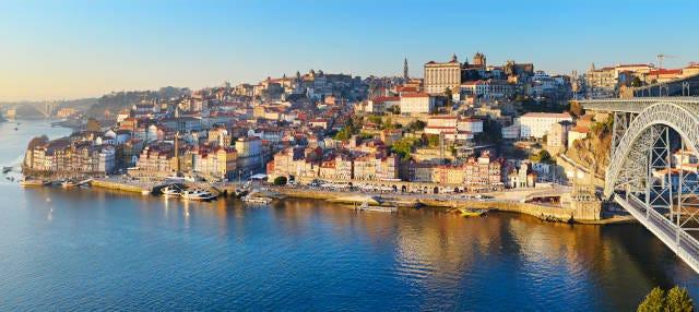 Excursión a Oporto y Fátima