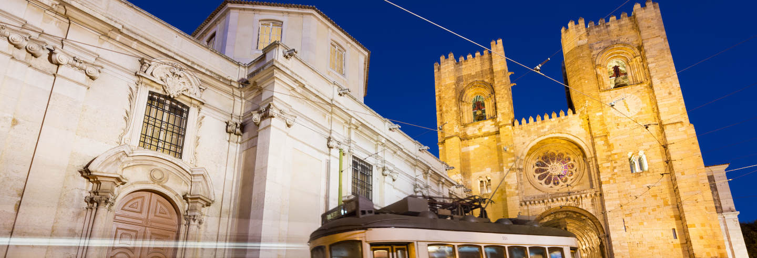 Free tour de misterios y leyendas por Lisboa ¡Gratis!