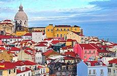 sightseeing portugal lisbon