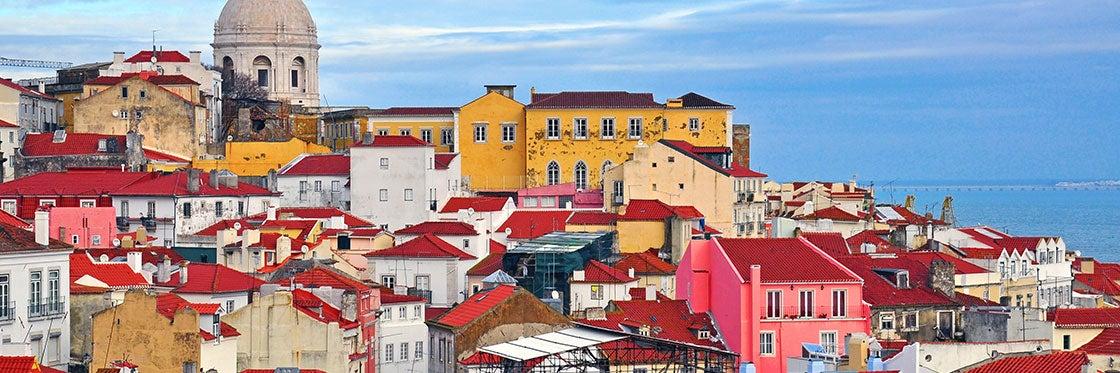 Le temps à Lisbonne