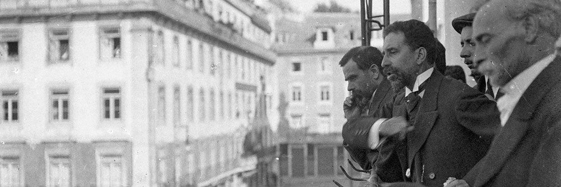 Storia di Lisbona