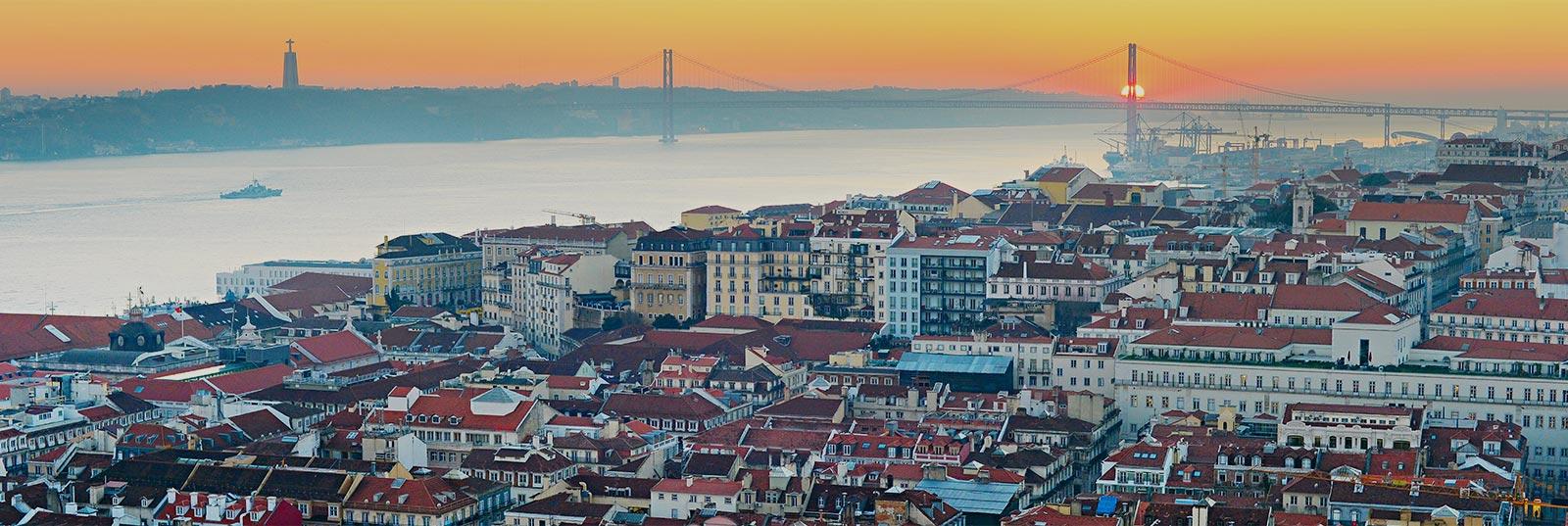 Guía turística de Lisbona