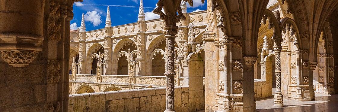 Monastère des Hiéronymites