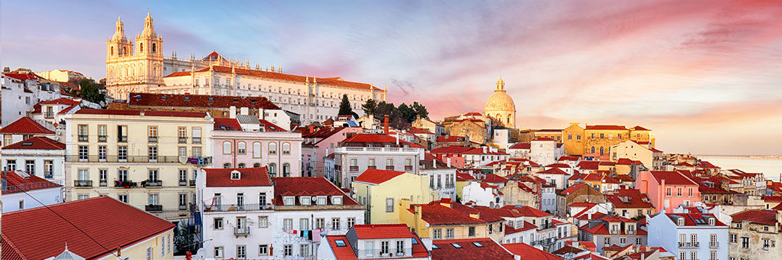 Lisbon's best attractions