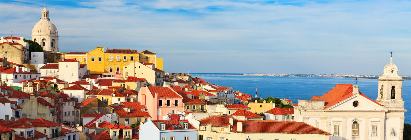 Tour del quartiere dell'Alfama