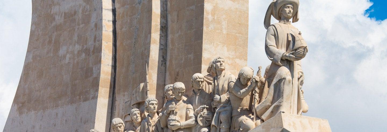Tour del quartiere di Belém