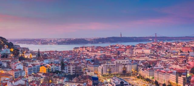 Tour por Lisboa y Belém al completo