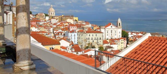 LISBOA Portugal Super guía para preparar tu visita