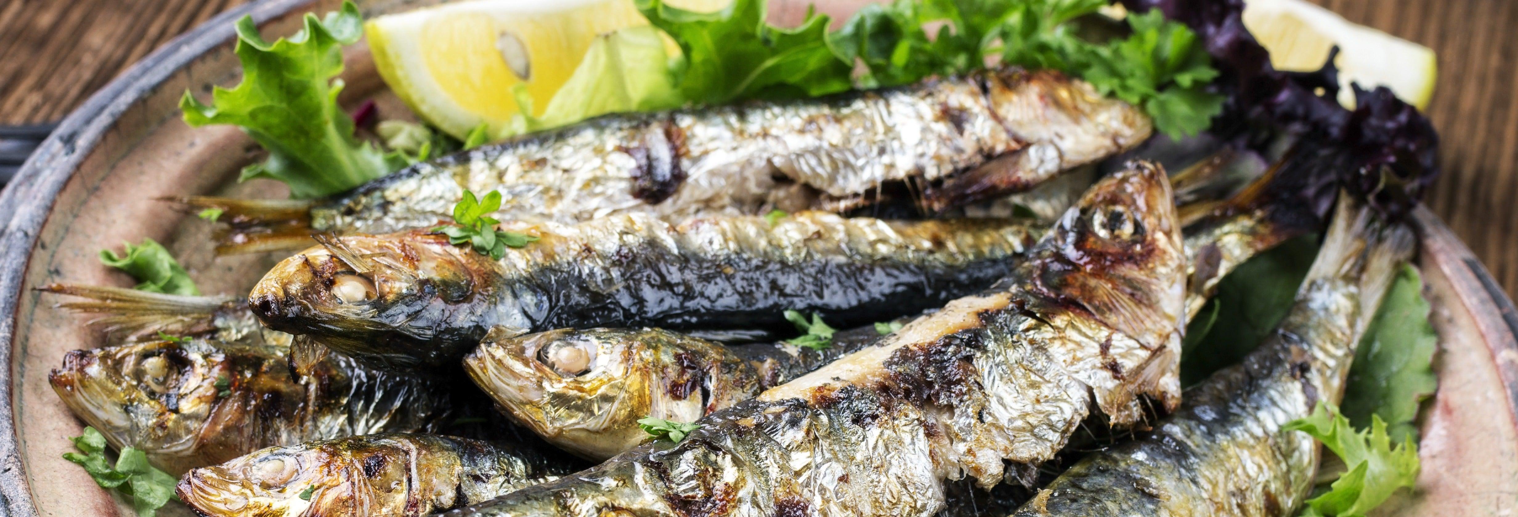 Tour delle tapas di Lisbona