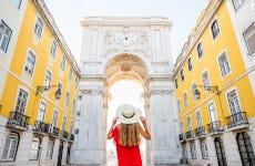 Visita guidata di Lisbona
