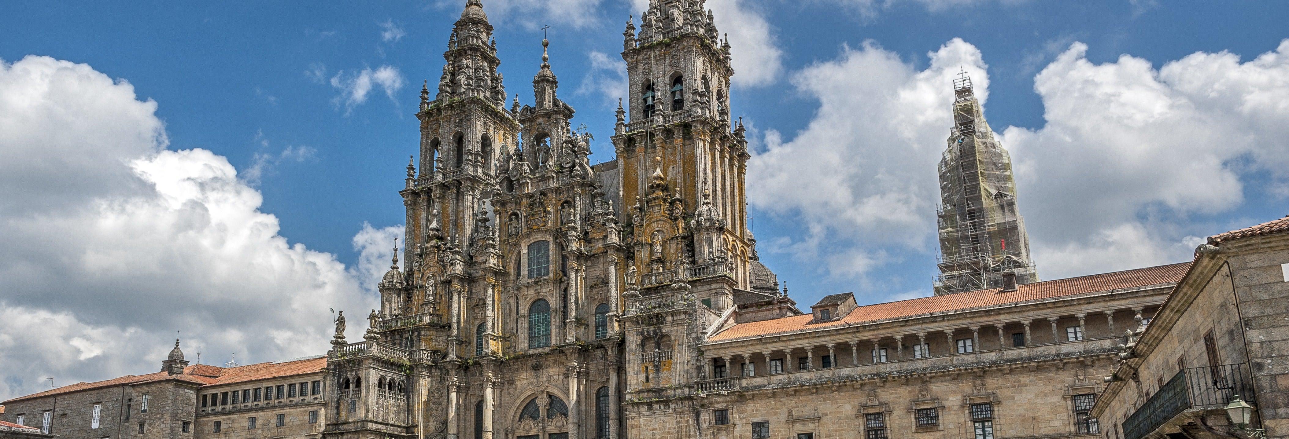 Day Trip to Santiago de Compostela