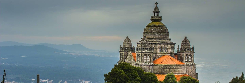 Viana do Castelo & Ponte de Lima Day Trip