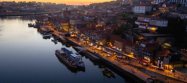 Free tour de las leyendas de Oporto ¡Gratis!