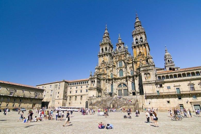 Tours From Porto To Santiago De Compostela