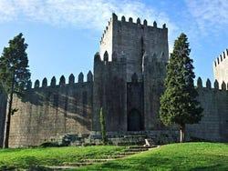 ,Excursión a Braga,Con visita a Guimarães