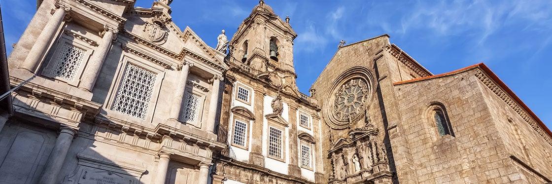 Igreja de São Francisco in Porto