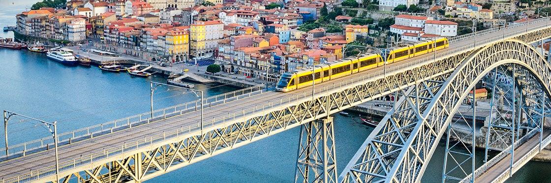 Métro de Porto