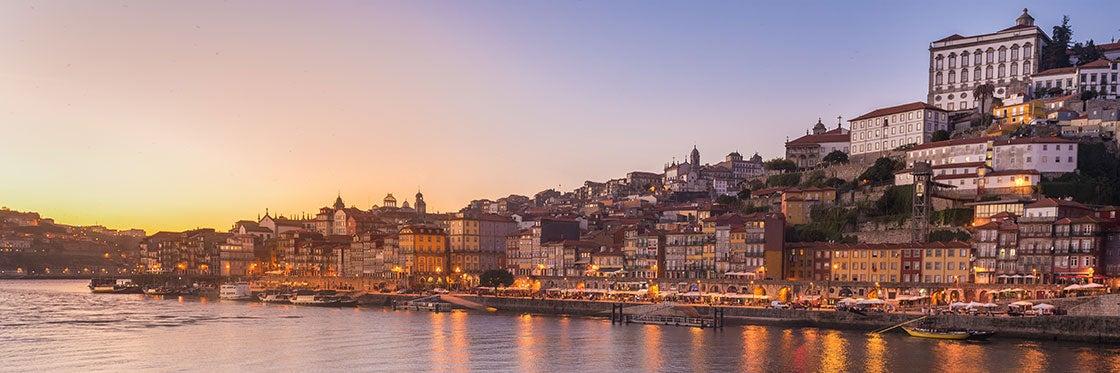 Porto en 48 heures