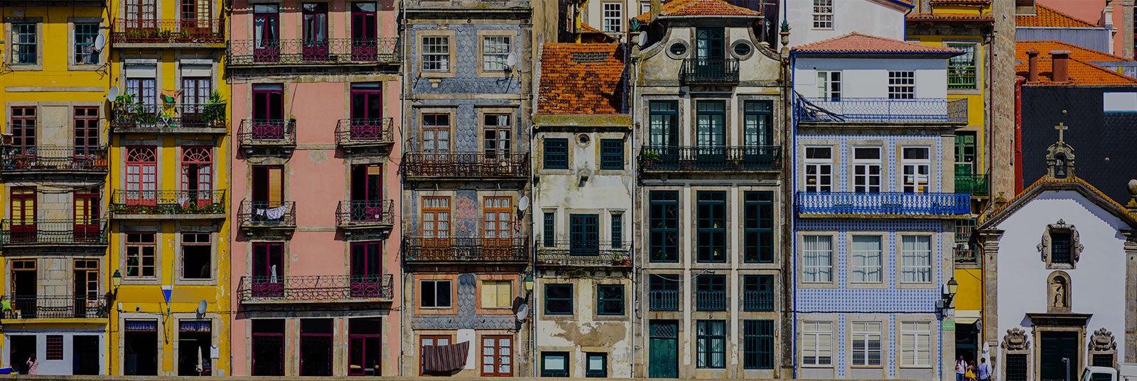 Guía turística de Oporto