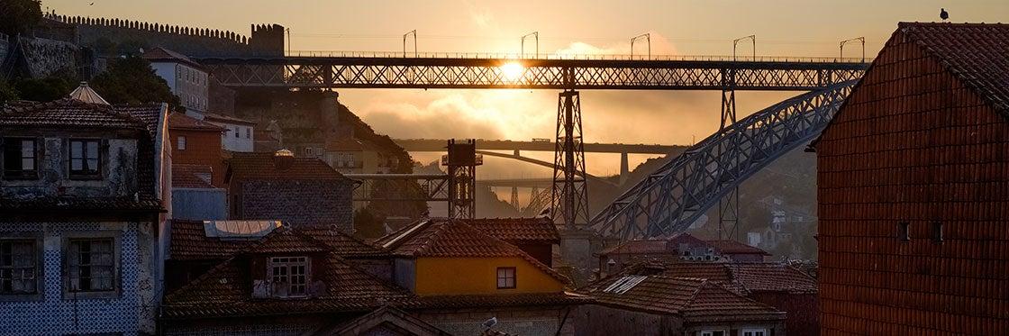Transports à Porto