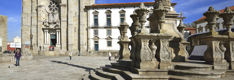 Monumentos de Oporto + Crucero