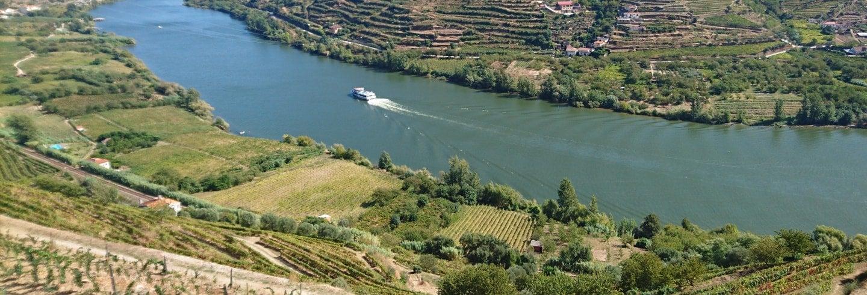 Tour de 2 dias pelo vale do Douro