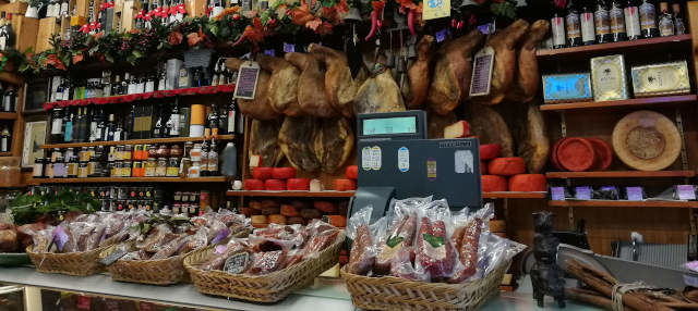 Tour gastronómico por Oporto