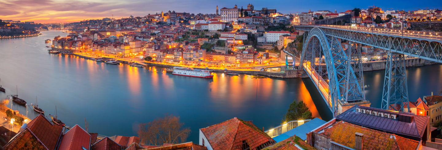 Porto Night Tour