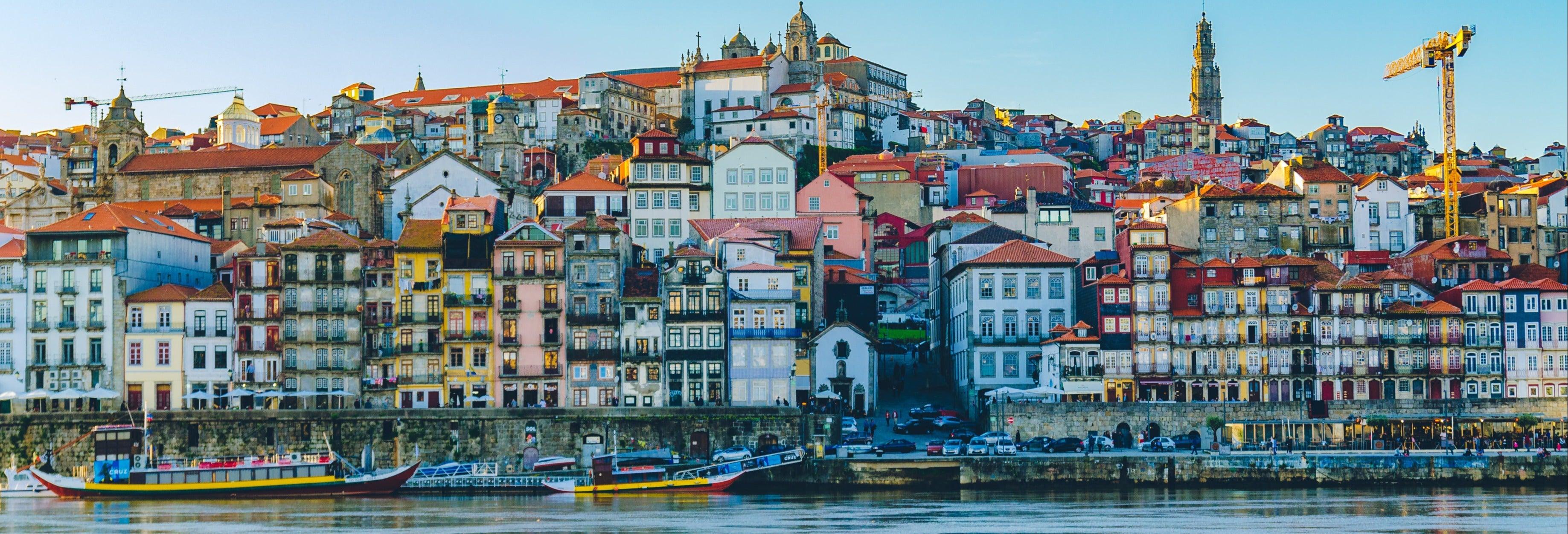 Tour por el Oporto medieval