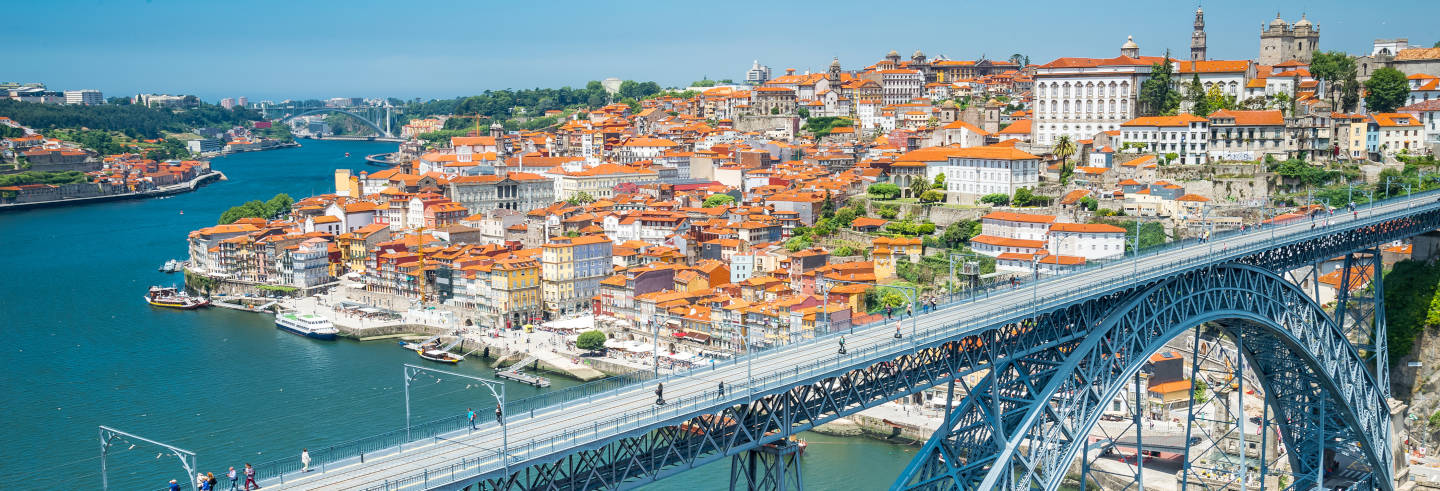 Tour privado por Oporto ¡Tú eliges!
