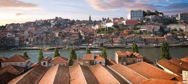 Tour por Vilanova de Gaia y sus bodegas
