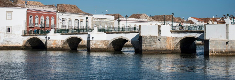Excursion à Algarve