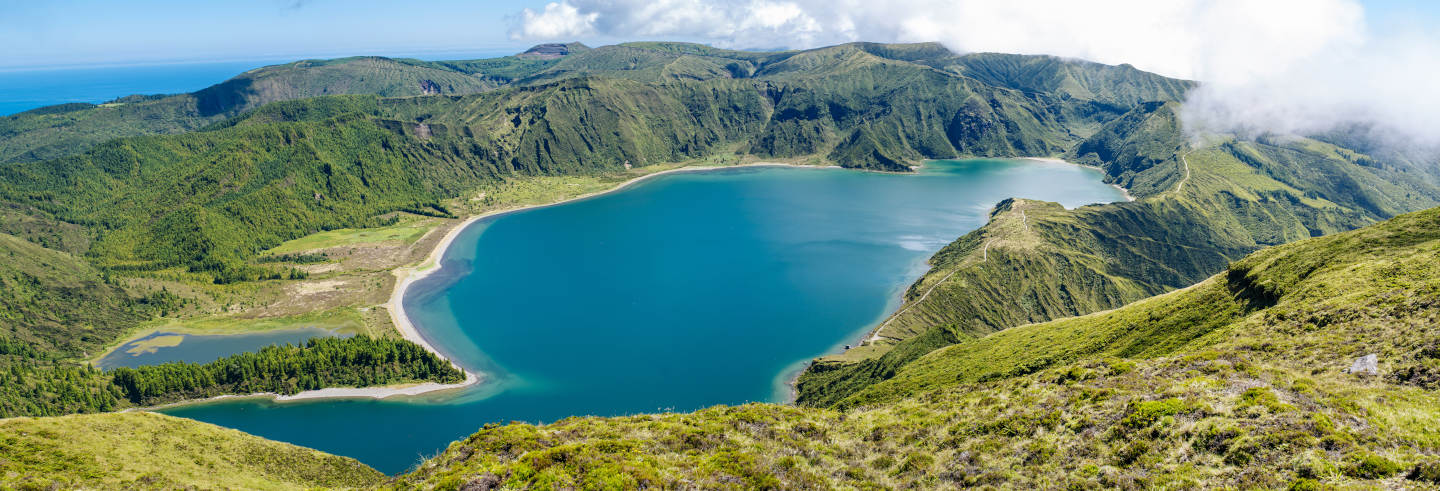 Sete Cidades and Lagoa do Fogo Day Trip