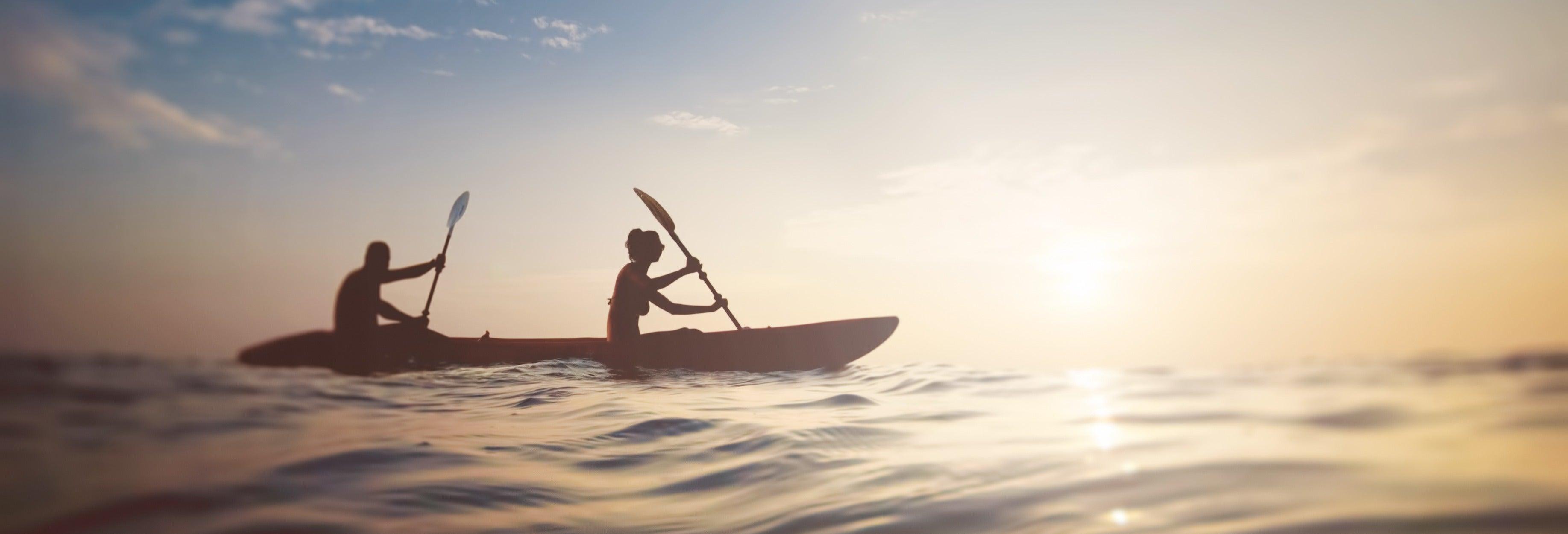Tour in kayak a Sesimbra