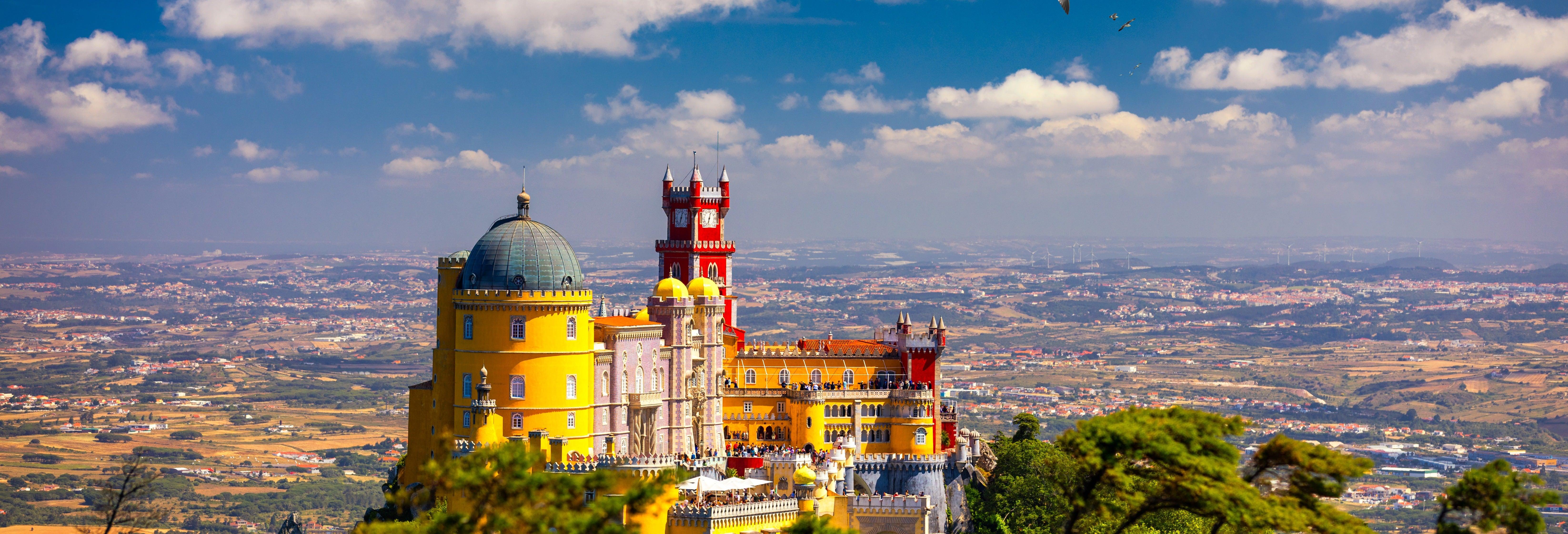 Free tour por Sintra ¡Gratis!