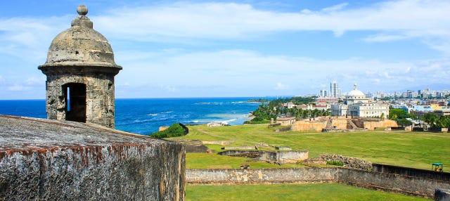 Old San Juan Free Walking Tour